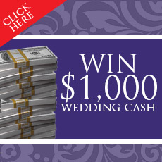 Win Wedding Cash